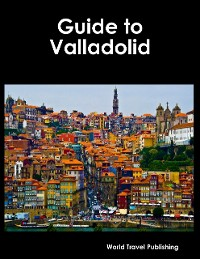 Cover Guide to Valladolid