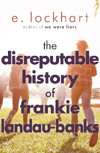 Cover The Disreputable History of Frankie Landau-Banks
