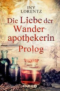 Cover Die Liebe der Wanderapothekerin Prolog