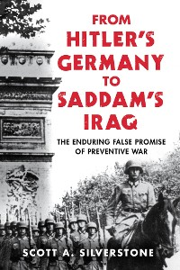 Cover From Hitler's Germany to Saddam's Iraq