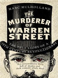 Cover The Murderer of Warren Street