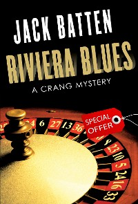 Cover Riviera Blues