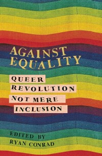 Cover Against Equality