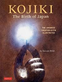 Cover Kojiki: The Birth of Japan