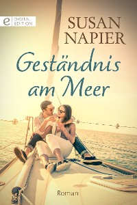 Cover Geständnis am Meer