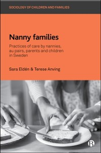 Cover Nanny Families