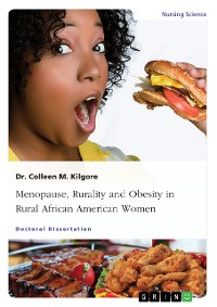 Cover Menopause, Rurality and Obesity in Rural African American Women
