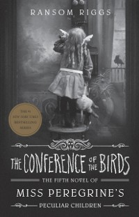 Cover Conference of the Birds