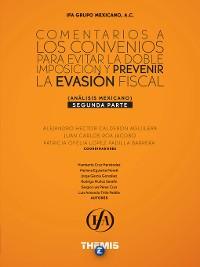 Cover Comentarios a los Convenios 2da parte