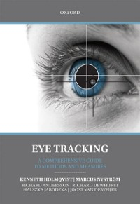 Cover Eye Tracking