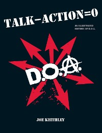 Cover Talk - Action = 0 (Talk Minus Action Equals Zero)