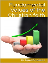 Cover Fundamental Values of the Christian Faith