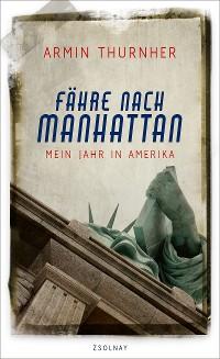 Cover Fähre nach Manhattan
