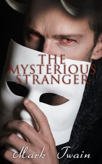 Cover The Mysterious Stranger