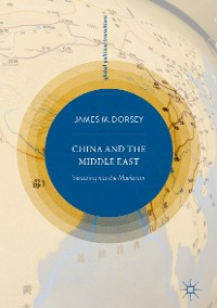 Cover China and the Middle East