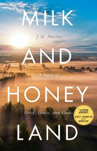 Cover Milk and Honey Land