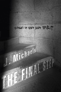 Cover The Final Step