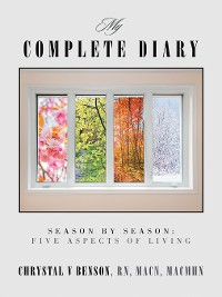 Cover My Complete Diary