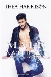 Cover Male naturale: Serie Razze antiche #4.5