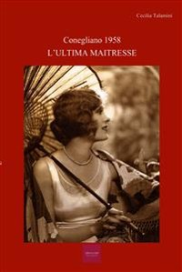 Cover L'ultima maitresse