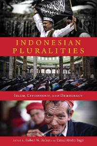 Cover Indonesian Pluralities