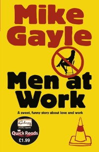 Cover Men at Work - Quick Read