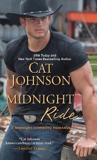 Cover Midnight Ride