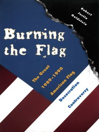 Cover Burning the Flag