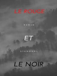 Cover Le Rouge et le Noir