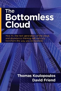 Cover The Bottomless Cloud