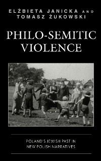 Cover Philo-Semitic Violence