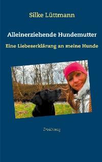 Cover Alleinerziehende Hundemutter
