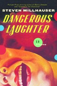 Cover Dangerous Laughter