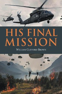 Cover His Final Mission