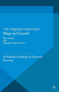 Cover Wage-Led Growth