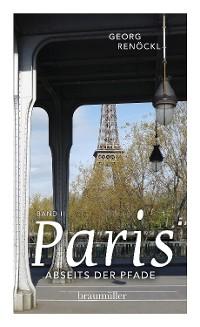 Cover Paris abseits der Pfade Band II