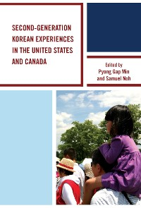 Cover Second-Generation Korean Experiences in the United States and Canada