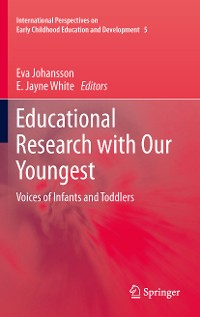 Cover Educational Research with Our Youngest