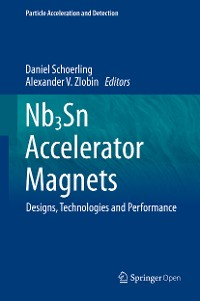 Cover Nb3Sn Accelerator Magnets