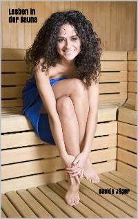 Cover Lesben in der Sauna