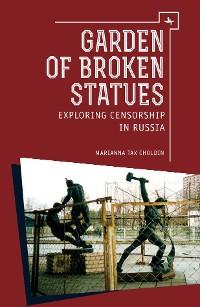 Cover Garden of Broken Statues