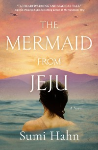 Cover Mermaid from Jeju