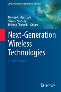 Cover Next-Generation Wireless Technologies