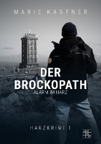 Cover Der Brockopath