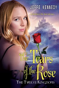 Cover The Twelve Kingdoms: The Tears of the Rose