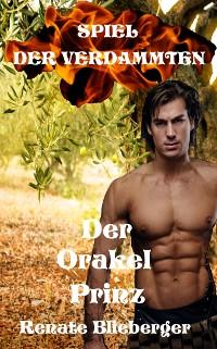 Cover Spiel der Verdammten - Der Orakel Prinz