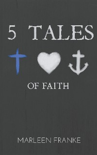 Cover 5 tales of faith