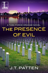 Cover The Presence of Evil