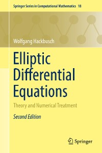 Cover Elliptic Differential Equations