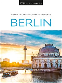 Cover DK Eyewitness Travel Guide Berlin